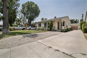Photo of 6435 DEMPSEY Avenue, Lake Balboa, CA 91406 (MLS # SR19134365)
