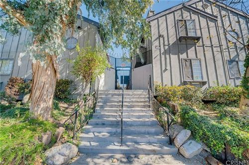Photo of 9342 VAN NUYS Boulevard #17, Panorama City, CA 91402 (MLS # SR20032365)