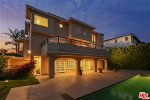 Photo of 7842 VERAGUA Drive, Playa Del Rey, CA 90293 (MLS # 17255366)