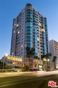 Photo of 10380 WILSHIRE #1603, Los Angeles , CA 90024 (MLS # 17288366)