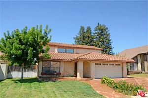 Photo of 4319 CLAVELE Court, Moorpark, CA 93021 (MLS # 18301366)
