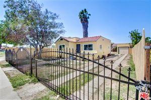 Photo of 1038 North MOUNT VERNON Avenue, San Bernardino , CA 92411 (MLS # 18333366)