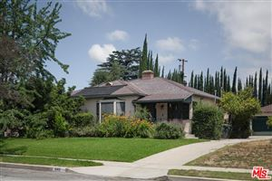 Photo of 843 East LESLIE Drive, San Gabriel, CA 91775 (MLS # 18365366)