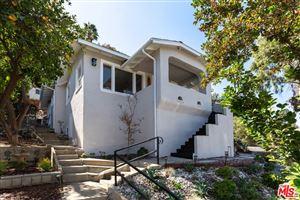 Photo of 6170 OUTLOOK Avenue, Los Angeles , CA 90042 (MLS # 18396366)