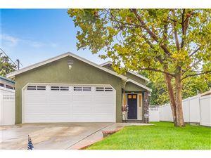 Photo of 10239 RUSSETT Avenue, Sunland, CA 91040 (MLS # SR18246366)