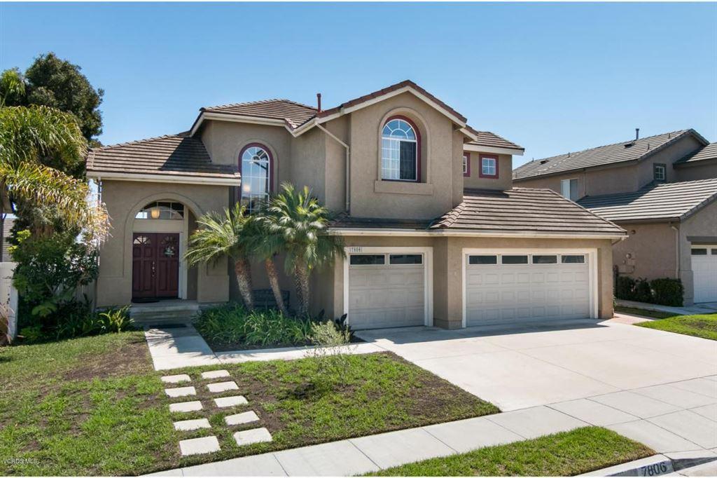 Photo for 7806 HAYWARD Street, Ventura, CA 93004 (MLS # 217010366)