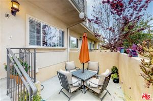 Photo of 1021 CRAVENS Avenue #10, Torrance, CA 90501 (MLS # 18347368)