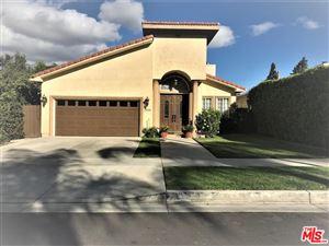 Photo of 5838 DONNA Avenue, Tarzana, CA 91356 (MLS # 18390368)
