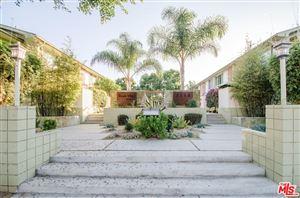 Photo of 5215 SEPULVEDA Boulevard #4B, Culver City, CA 90230 (MLS # 18391368)