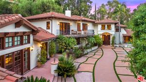 Photo of 5839 JED SMITH, Hidden Hills, CA 91302 (MLS # 18398368)