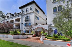 Photo of 13308 VALLEYHEART Drive #303, Sherman Oaks, CA 91423 (MLS # 19457368)