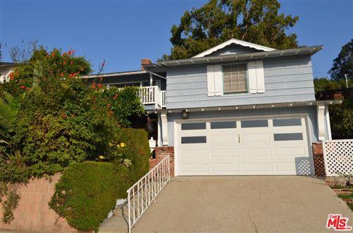 Photo of 1345 SUNSET Avenue, Santa Monica, CA 90405 (MLS # 19520368)