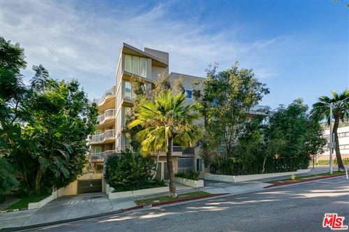 Photo of 1283 HAVENHURST Drive #407, West Hollywood, CA 90046 (MLS # 19534368)