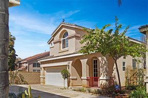 Photo of 1105 CORTE LAS HOLAS, Oxnard, CA 93030 (MLS # 218003368)