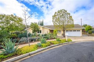 Photo of 730 TUDOR Circle, Thousand Oaks, CA 91360 (MLS # 219001368)