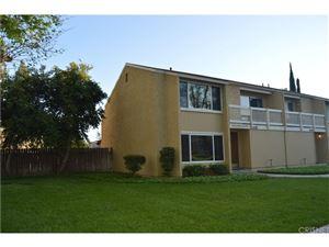 Photo of 15151 VARSITY Street #E, Moorpark, CA 93021 (MLS # SR18093368)