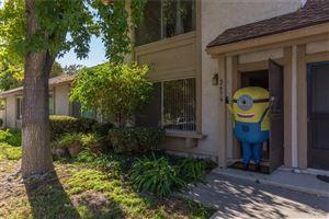 Photo of 2656 LA PALOMA Circle, Thousand Oaks, CA 91360 (MLS # SR19248368)