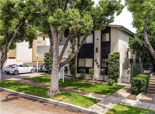 Photo of 440 East SAN JOSE Avenue, Burbank, CA 91501 (MLS # SR20011368)