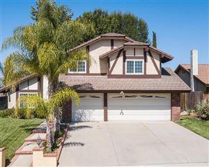 Photo of 13168 East CLOVERDALE Street, Moorpark, CA 93021 (MLS # 218007369)