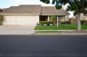 Photo of 2067 East SPYGLASS, Oxnard, CA 93036 (MLS # 218008369)