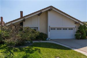 Photo of 1616 OLD RANCH Road, Camarillo, CA 93012 (MLS # 218010369)