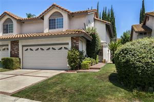 Photo of 5312 MARK Court, Agoura Hills, CA 91301 (MLS # 219009369)