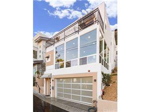 Photo of 655 CROSS Avenue, Los Angeles , CA 90065 (MLS # SR17242369)