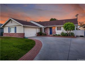 Photo of 22933 LULL Street, West Hills, CA 91304 (MLS # SR17275369)