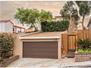 Photo of 7545 TRASK Avenue, Playa Del Rey, CA 90293 (MLS # SR18015369)