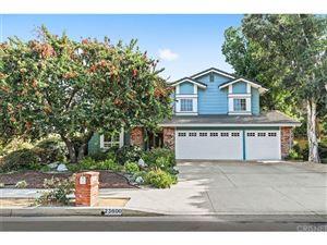 Photo of 23600 BLYTHE Street, West Hills, CA 91304 (MLS # SR19002369)
