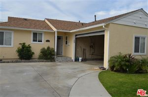 Photo of 18919 PATRONELLA Avenue, Torrance, CA 90504 (MLS # 17298370)