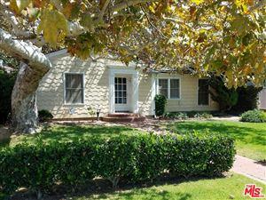 Photo of 228 North LOCUST Street, Inglewood, CA 90301 (MLS # 18321370)