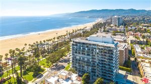 Photo of 535 OCEAN Avenue #2D, Santa Monica, CA 90402 (MLS # 18336370)