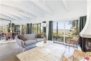 Photo of 3605 LANDA Street, Los Angeles , CA 90039 (MLS # 18342370)