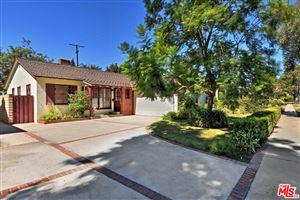 Photo of 4859 LONGRIDGE Avenue, Sherman Oaks, CA 91423 (MLS # 18392370)