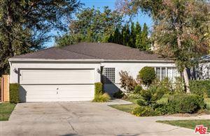 Photo of 4339 VANTAGE Avenue, Studio City, CA 91604 (MLS # 18399370)