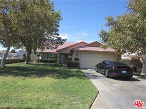Photo of 26424 CATAMARAN Lane, Helendale, CA 92342 (MLS # 19509370)