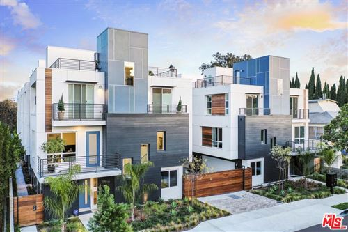 Photo of 1338 North SYCAMORE Avenue #4, Hollywood, CA 90028 (MLS # 20565370)