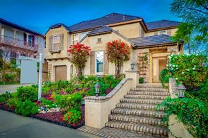 Photo of 3658 LEGENDS Drive, Simi Valley, CA 93065 (MLS # 218000370)