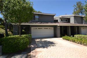 Photo of 1463 North VIEW Drive, Westlake Village, CA 91362 (MLS # 219001370)