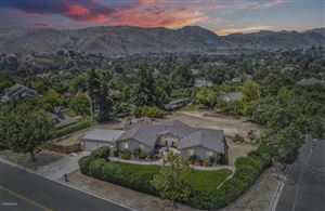 Photo of 11886 BARRANCA Road, Santa Rosa , CA 93012 (MLS # 219008370)