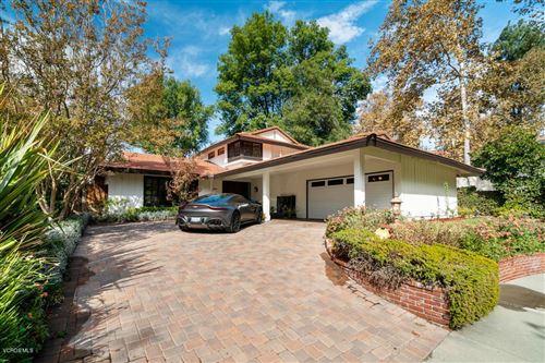 Photo of 31603 VILLAGE SCHOOL Road, Westlake Village, CA 91361 (MLS # 219013370)