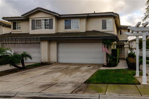 Photo of 1210 HIGUERA Drive, Oxnard, CA 93030 (MLS # 219014370)
