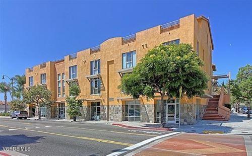 Photo of 285 North VENTURA Avenue #21, Ventura, CA 93001 (MLS # 220002370)