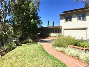 Photo of 577 ARCH Place, Glendale, CA 91206 (MLS # 319003370)