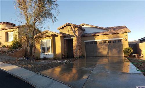 Photo of 62646 North STARCROSS Drive, Desert Hot Springs, CA 92240 (MLS # 319004370)