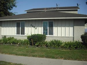 Photo of 2500 EL DORADO D Avenue, Oxnard, CA 93033 (MLS # 217012371)