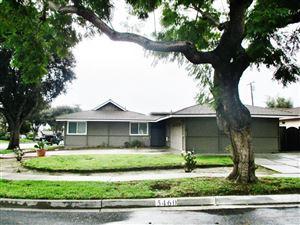 Photo of 5460 LEHIGH Street, Ventura, CA 93003 (MLS # 219001371)