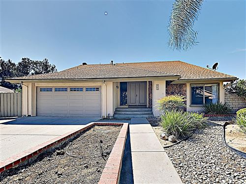 Photo of 343 AMADOR Avenue, Ventura, CA 93004 (MLS # 219012371)
