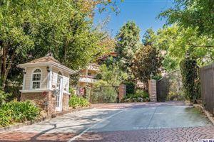 Photo of 2700 East CAHUENGA Boulevard #4220, Los Angeles , CA 90068 (MLS # 318002371)